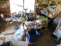 The workshop.