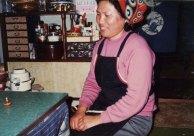 Mrs. Hiroi.