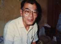 Mr. Amano of TBC